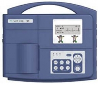 Veterinaria Digital ECG VE-100